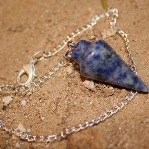 Jewelry - Pendulum/Bracelet